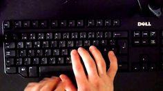 Tietokoneen käyttöä näppäimistöllä, viikko 8 (välilehtiselaus kertaus) Riku Järvinen Computer Keyboard, Teacher, Professor, Computer Keypad, Keyboard