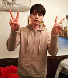 Lee Dong Wook my current obsession