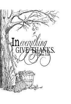 1 Thessalonians 5:18 ~ give thanks in everything❤️