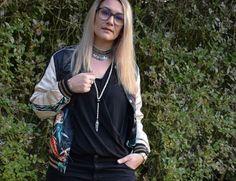 Zoom sur cette jolie #blouse cache coeur #babou à 12€ qui va avec tout ! P&P