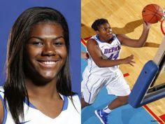 DePaul Graduate Brandi Harvey-Carr Transfers to University of Pittsburgh Basketball Team – Elitebasketballclinic.com