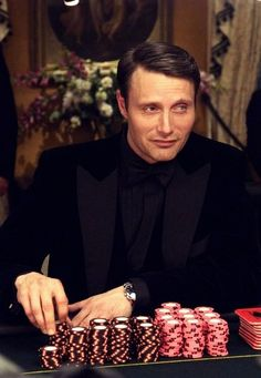 Mads Mikkelsen in Casino Royale Casino Royale, Mads Mikkelsen, Film Casino, Iphone 6 Wallpaper, Hannibal Lecter, Gary Oldman, Heath Ledger, Living At Home, Michael Fassbender