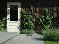 Jaren30woningen.nl | Inspiratie voor een #jaren30 tuin