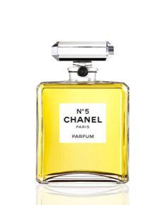 MIGLIOR COMUNICAZIONE FEMMINILE Chanel N° 5