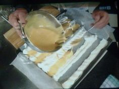 Fantastický kardinálov koláč s čučoriedkami (fotorecept) - recept   Varecha.sk
