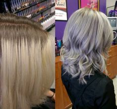 Hair painting made easy with Schwarzkopf Professional ...
