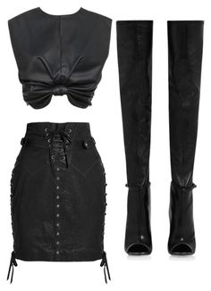 """Untitled #698"" by stylebyteajaye ❤ liked on Polyvore featuring Isabel Marant and Givenchy"