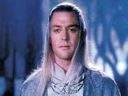 Marton Csokas - yep, even as an Elf.