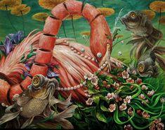 art blog - Hannah Yata - empty kingdom