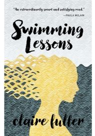 Swimming Lessons by ClaireFuller