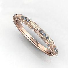 Lourdes Wedding Band - Soha Diamond Co.™ it yourself wedding checklist Lourdes Wedding Band Cute Jewelry, Jewelry Accessories, Women Jewelry, Jewelry Trends, Jewelry Bracelets, Wedding Accessories, Jewellery Supplies, Jewelry Logo, Simple Wedding Bands