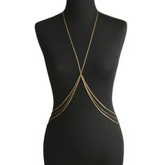 Dana Body Chain