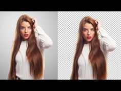 How to Remove Background in Photoshop CC [Easy Trick] - YouTube