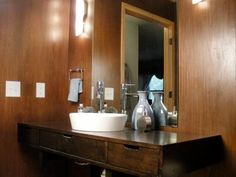 Do your sink base cabinets look like a failed attempt at organization? We'll show you an easy and economical way to better utilize that space.