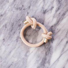 Sacred Knot Bracelet
