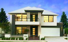 Webb & Brown-Neaves Home Designs: Latitude. Visit www.localbuilders.com.au/home_builders_western_australia.htm to find your ideal home design in Western Australia