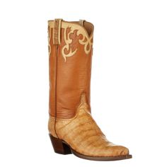 Lucchese Boots Official Website | Lucchese Cowboy And Cowgirl, Cowgirl Boots, Western Boots, Vintage Colors, Women's Boots, Crocodile, Slip On, Hollywood, Pairs