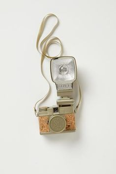 Lomography Camera by DVF - This is cool! Awesome gift! #camera #awesome #gift #summer