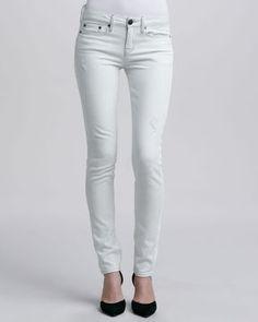 Vince Dylan Skinny Jeans
