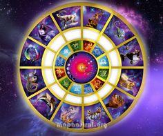 Por Dentro... em Rosa: A missão de cada signo