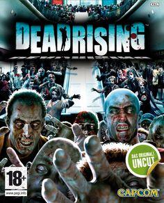 Télécharger et cracker le jeu DEAD RISING complet sur PC