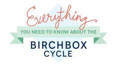 Birchbox Subscriber's User Guide