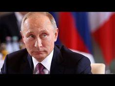 Is All the Russia Talk Helping Putin?