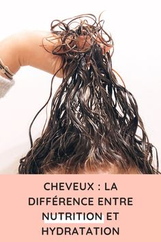 Beauty Care, Hair Beauty, Cosmetics Industry, Curly Girl Method, Balayage Hair, Curly Hair Styles, Hair Care, Dreadlocks, Green Lifestyle