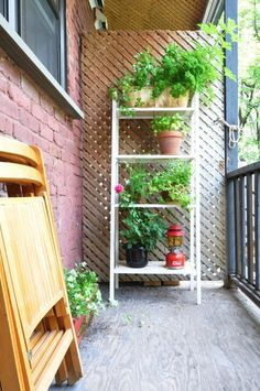 This Weekend: Make Your Outdoor Space An Oasis