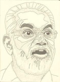 ISRO'S K.RADHAKRISHNAN