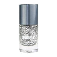 Lovestruck Top Coat - Nail Lacquer | #Jamberry - #LovestruckTopCoatJN Time to fall in love with your top coat. Lovestruck features sparkling silver glitter that will make you fall head over heels for your nails.