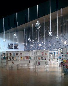 Biblioteca pública en Santa Cruz de Tenerife, arquitectos Jacques Herzog, Pierre de Meuron y Virgilio Gutiérrez