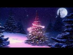 O Holy Night - Kristin Amarie & David Lanz Christmas Carols Songs, Christmas Songs Lyrics, Christmas Albums, Christmas Scenes, Christmas Mood, Merry Christmas And Happy New Year, Christmas Music, Christmas Images, Holiday