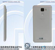 Honor 7: Fingerabdrucksensor durch TENAA bestätigt  http://www.androidicecreamsandwich.de/?p=349412  #honor7   #huawei   #honor   #smartphones   #android