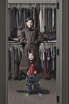 photog Jason Lee's uses his kids for photos