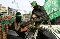 #NTB: Charles Krauthammer ➡ Why Do Some Support Hamas?