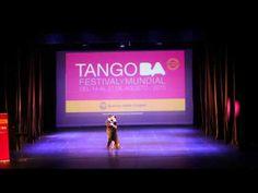 Eliminatorias para mundial de tango 2015. #MundialDeTango2015