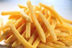 Πως θα κάνετε πιο νόστιμες τις τηγανητές πατάτες