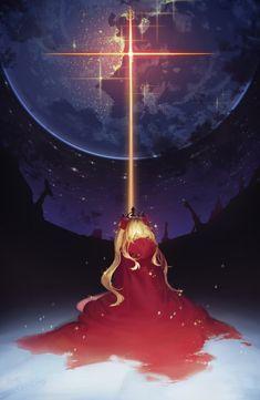 Fate/Pool Order Part 1 Fate Zero, Fate Stay Night Series, Fate Stay Night Anime, Tohsaka Rin, Fate Characters, Fate Servants, Fate Anime Series, Fanarts Anime, Type Moon