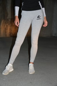 Womans pants jogger training fit women style clothing apparel tights