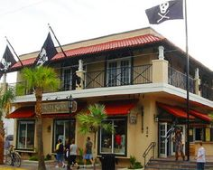 Pirate Soul in Key West is a very cool museum and the gift shop is lots of fun too!