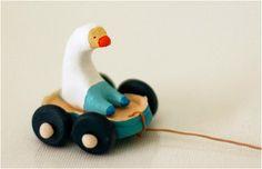 beautiful toys by mytinydream (etsy)