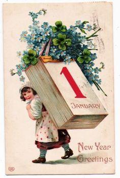 Good year all!!!!!!!!  Auguri di Buon Anno a tutti!!!!!!  Dall'ITALIA with love!!!!!!!