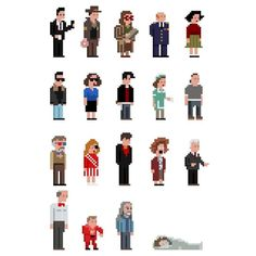 https://www.google.co.uk/search?q=twin peaks character links infographic
