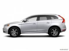 2014 XC60 3.2 SUV -4 Door -Automatic -3.2L 1-6 cyl -City MPG: 18 -Hwy MPG: 25