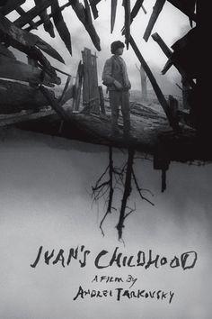 Ivan's Childhood Full Movie. Click Image to watch Ivan's Childhood (1962)