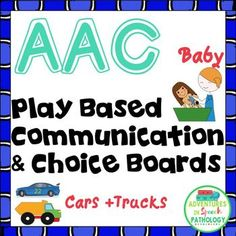 AAC Play-Based Commu