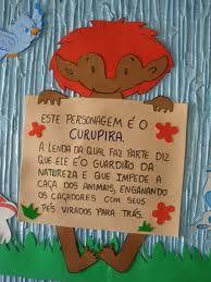 projeto folclore educação infantil - Pesquisa Google