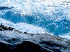 Quiberon #wave #water #sea