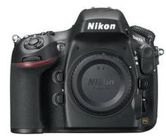 Nikon D800E FX-Format 36.3-Megapixel Digital SLR (Body Outfit) : The D800E is specialized product designed with one thing in mind, pure definition. D800E incorporates an optical low pass filter (OLPF) without anti-aliasing properties to facilitate the sharpest images possible and is a great option for RAW shooters who are in a position to control light, distance and their subject to the degree where they can mitigate the risk of moiré and any false color.